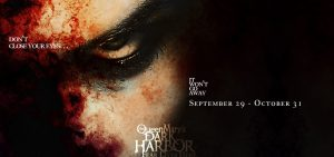 Queen Mary's Dark Harbor @ Queen Mary | Long Beach | California | United States