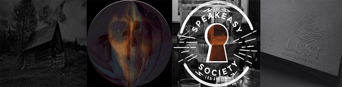 My Haunt Life Podcast The Cabin Escape Room Speakeasy Society The Lust Experience Zombie Joes Tortured Souls