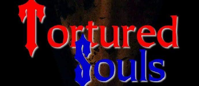 Zombie Joes Tortured Souls