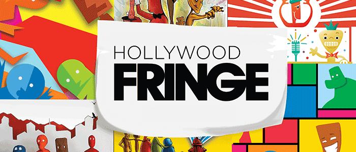 Hollywood Fringe Fest 2017 My Haunt Life