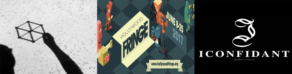 Infinitely Dinner Society Hollywood Fringe Fest 2017 Iconfidant The Lust Experience