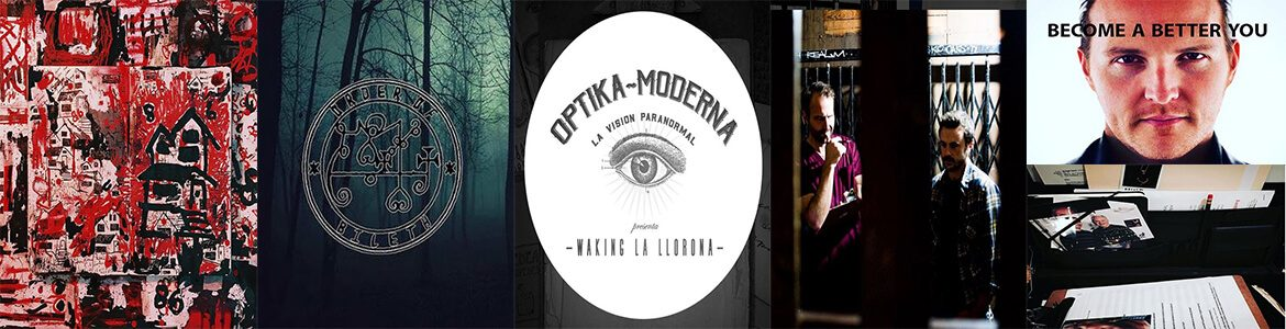 In Another Room Order of Bileth Optika Moderna ABC Project The Lust Experience